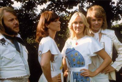 Stockholm får ABBA-museum