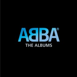 ABBA The Albums Box