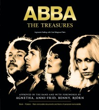 ABBA The Treasures