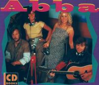 ABBA CD Book