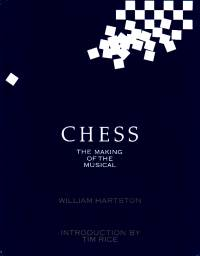 Making of Chess