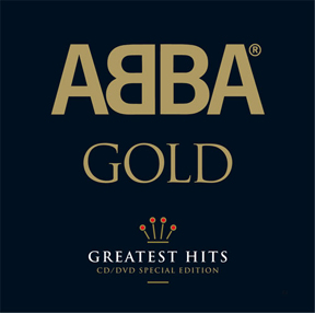ABBA Gold 2010 Edition
