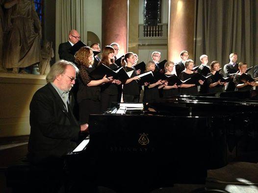© Gustaf Sjökvist's Chamber Choir