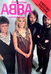 Polar Int. ABBA Magazine
