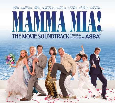 Mamma Mia! Soundtrack album