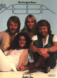 Great Songs of ABBA