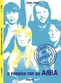 Brazilian ABBA book