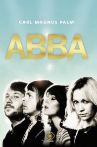 Polish book ABBA by Carl Magnus Palm