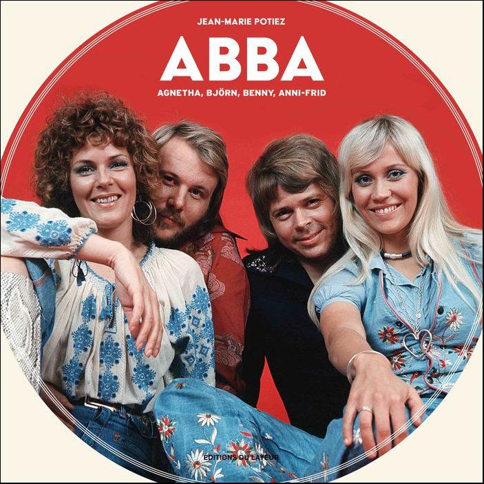 Jean-Marie Potiez: ABBA