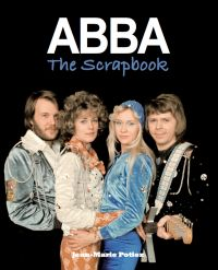 ABBA The Scrapbook