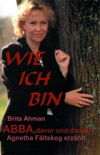 German translation of Agnetha's book