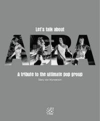 Let's Talk About ABBA