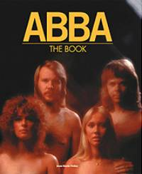 ABBA - The Book
