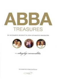 ABBA Treasures (Danish)
