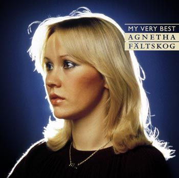 New Agnetha Compilation